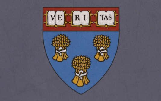 Un groupe d'étudiants de l'école de droit de Harvard demande le retrait de ce sceau depuis octobre.