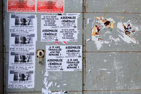 A quelques jours de la mobilisation du 9 mars contre le projet de réforme du code du travail, Manuel Valls monte en défense du texte, tout en reconnaissant que des «améliorations» sont encore possibles sur les points les plus sensibles.