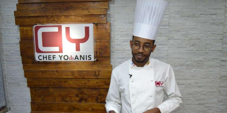 Yohanis Gebreyesus Hailemariam