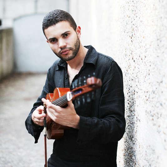Jasser Haj Youssef.