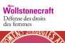 """«Mary Wollstonecraft, """"Défense des droits de la femme"""", « Folio », 2 euros, 141 pages."""