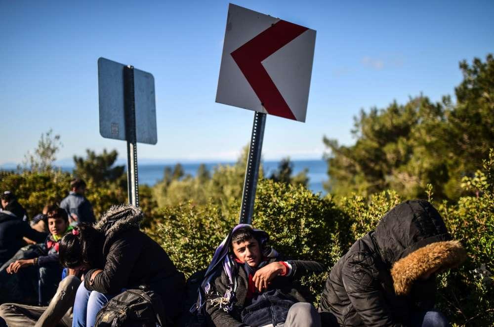 La presse turque a, par ailleurs, annoncé la fermeture du dernier passage frontalier avec la Syrie. Seuls l'aide humanitaire et les civils fuyant la guerre sont autorisés à transiter par ce point.