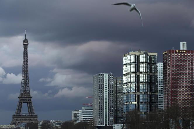 Selon l'ANAH, 100 902 immeubles, qui représentent 1 133 000 logements, soit 15,5 % du parc des copropriétés, sont en difficulté.