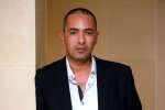 L'écrivain et journaliste Kamel Daoud à Bordeaux en octobre 2014.