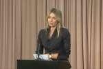 Maria Sharapova accusée de dopage : « J'ai fait une erreur »