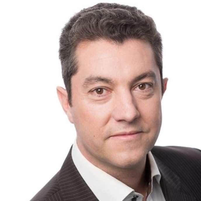 Sébastien Jarrot a suivi l'Executive MBA de l'EM Lyon, avant de prendre la tête de sa propre entreprise.