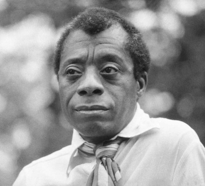James Baldwin, en 1969. (Photo by Allen Warren)