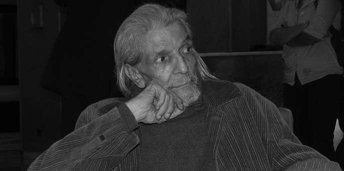 Ahmed Bouanani.