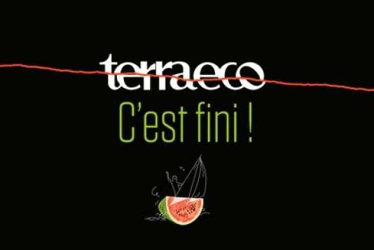 """Sur le site de """"Terra eco"""", jeudi 10 mars 2016. (Quentin Vijoux pour « Terra eco » / Graphisme : Denis Esnault)"""