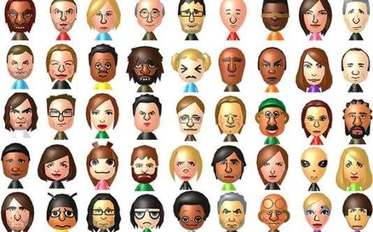 Miitomo réunit les utilisateurs par avatars, et non par leur identité réelle.