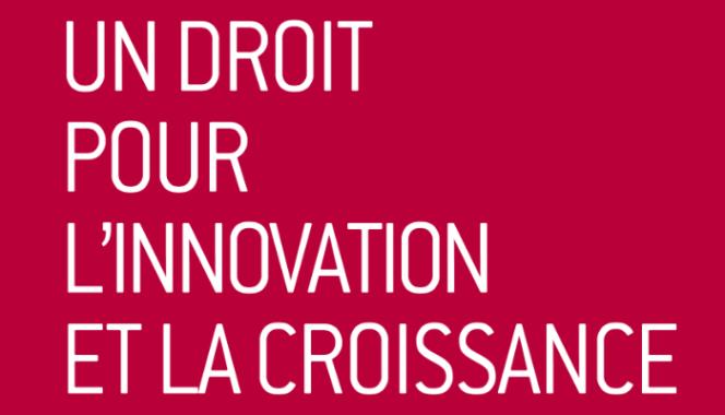 La France a des atouts multiples, la créativité de ses ingénieurs, la puissance de ses scientifiques, la qualité de sa recherche fondamentale de pointe, mais elle peine à «transformer le fruit de cette recherche en application industrielle créatrice de croissance».