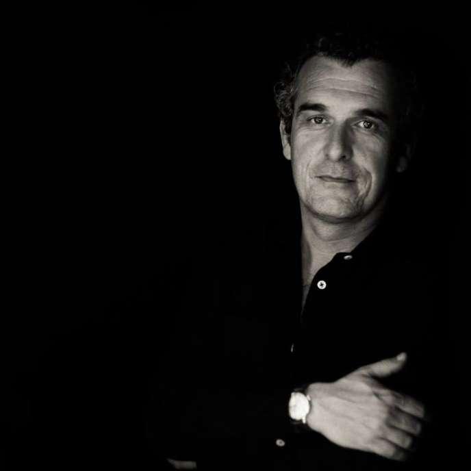 Olivier Ravanello, journaliste à i-Télé et président de la Société des journalistes de Canal+ / i-Télé.