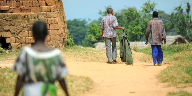 Plusieurs femmes ont été violées dans le village de Nakiele au Kivu, en 2011.