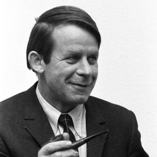 Siegfried Lenz (1926-2014).