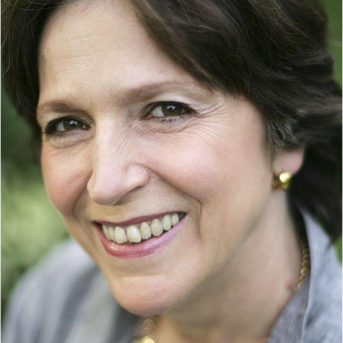 La compositrice Edith Canat de Chizy, tête d'affiche de la 34e édition du festival