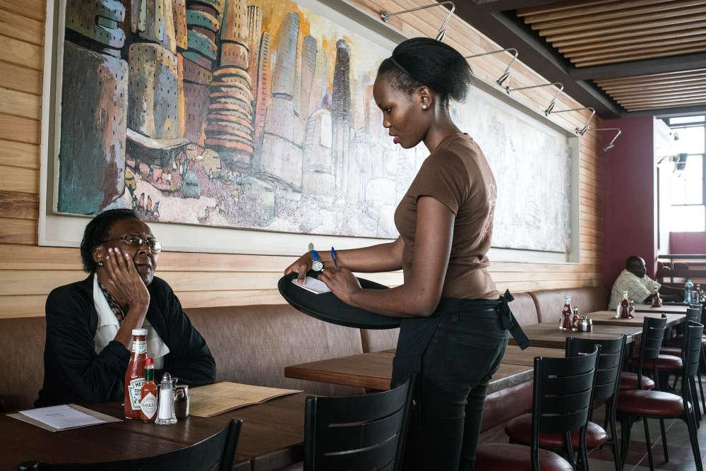 L'enseigne possède en tout 30 établissements à Nairobi, 4 ailleurs dans le pays, et 4 autres en Ouganda. Chaque jour sont servis sous la marque 6 300 cafés, 1 400 burgers et 720 litres de glace.