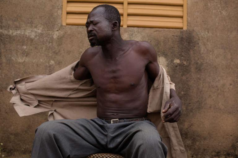 Paul Zoungrana torturé par un groupe de koglweogo au Burkina Faso