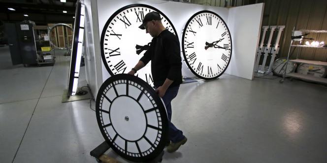 Une majorité des Français est hostile au changement d'heure.