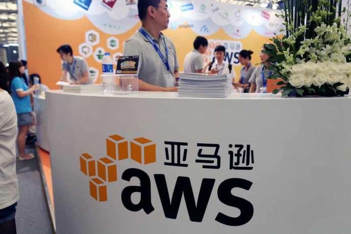 Amazon Web Services dispose de serveurs aux Etats-Unis, en Europe, en Asie, au Brésil et en Australie.