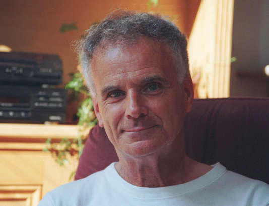 Le compositeur Peter Maxwell Davies à Londres en juin 1996.