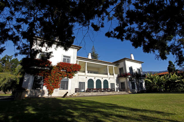La Quinta da Casa Branca Hotel.