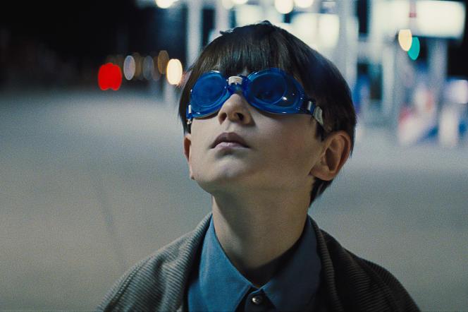 Jaeden Lieberher dans le film américain de Jeff Nichols,