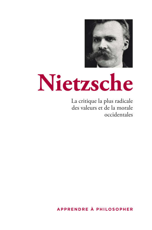 « Apprendre à philosopher  », Nietzsche, vol. 2 (une collection « Le Monde », 162 p., 9,99 €). En kiosques.