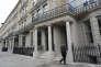 Le prix des propriétés  hyper-luxueuses a baissé de 8,5% en 2015 dans la capitale britannique.