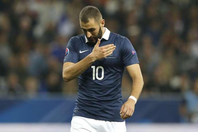 Toute l'équipe de France entendue par le juge ?