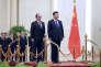 François Hollande et le président chinois Xi Jinping, lors de la visite officielle du président français en novembre. La France a attiré 3,6milliards de dollars d'investissement en provenance de l'empire du Milieu.