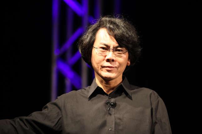 Hiroshi Ishiguro pense que les robots occuperont une place importante dans notre société d'ici à cinq ans.