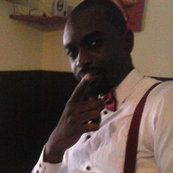 Sidney Ehui, 33 ans, était employé à l'Eglise international World Mission Agency à Abidjan.