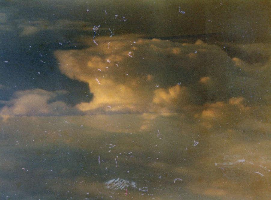 """Sans titre, 2013, extrait de la série """"Out of air""""."""
