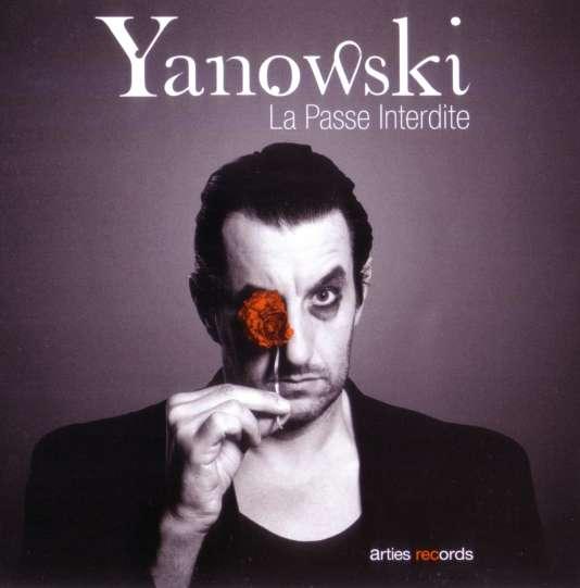 Pochette de l'album «La Passe interdite», de Yanowski.