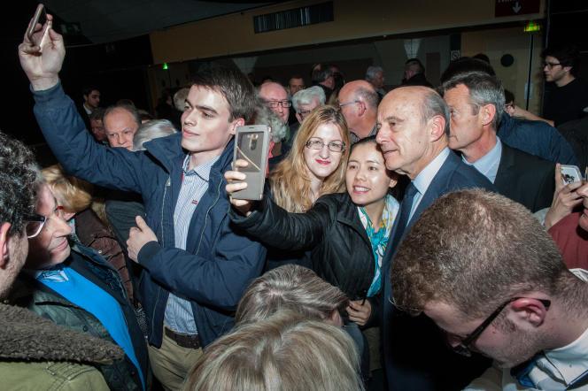 Les candidats à la primaire de la droite se sont lancés dans une course aux dons.
