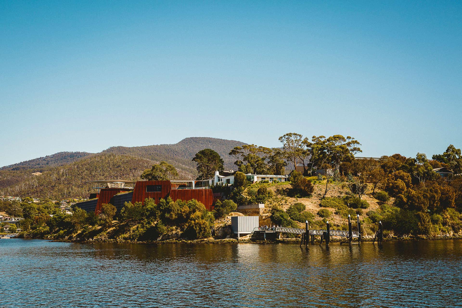 L'ouverture en 2011 du MONA, Museum of Old and New Art, a permis à la Tasmanie d'attirer davantage de visiteurs.
