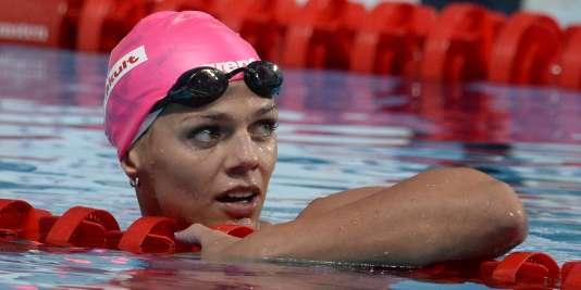 La Russe Yulia Efimova, championne du monde du 100m brasse à Kazan, en2015, a été contrôlée positive en début d'année pour la deuxième fois de sa carrière. Elle risque une suspension à vie.