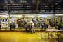 Outre des Smart et des Twingo, l'usine Renault de Novo Mesto (Slovénie) fabriquera aussi des clio
