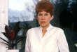Anita Brookner en 1985.