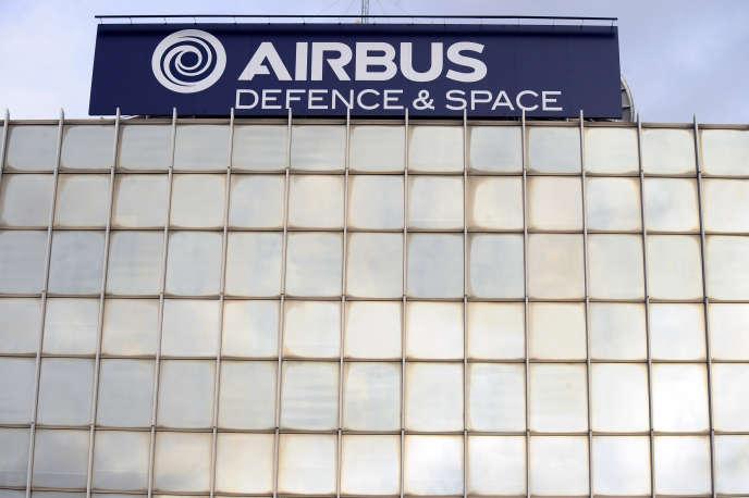 La division espace de Airbus s'élevait, en 2014, à 6 milliards d'euros