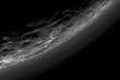 Image de Pluton prise par la sonde New Horizons et publiée en mars 2016.