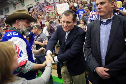 S'il remporte au moins 50 % des votes, Ted Cruz remportera la totalité des 40 délégués en jeu dans l'Utah. A défaut, ces derniers seront partagés à la proportionnelle.