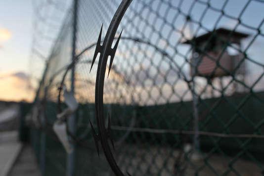 Barack Obama a présenté fin février un plan de fermeture de la prison de Guantanamo avec l'espoir de tenir enfin sa promesse de campagne, formulée en 2008.