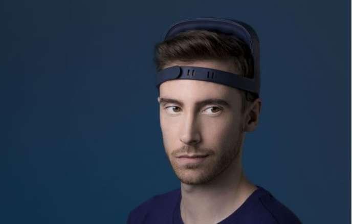 Rythm espère lancer une version commerciale destinée au grand public de son casque Dreem début 2017.