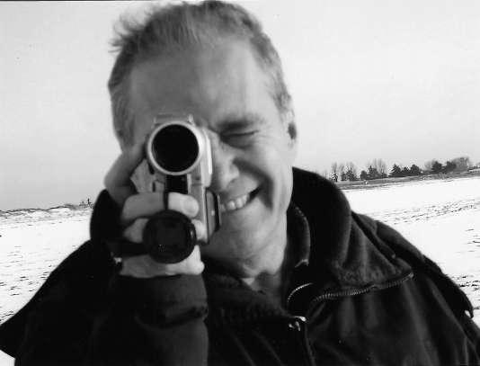 Le cinéaste Jérôme de Missolz (1954-2016).