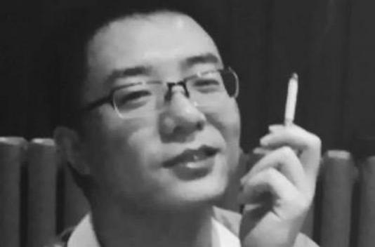 Le bloggeur chinois Jia Jia.