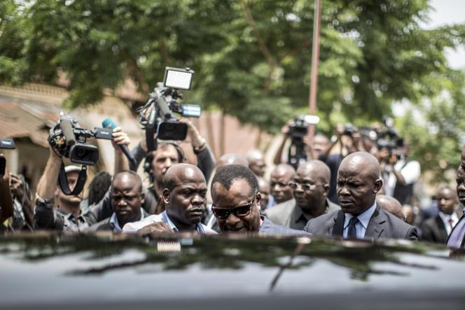 Des membres de la famille du président Sassou-Nguesso ont organisé une myriade de sociétés offshore.