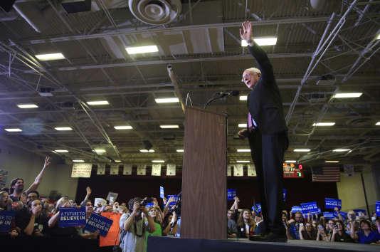 les population de l'Utah et de l'Idaho sont proches de celles du Kansas, du Colorado et du Nebraska et devraient être favorable à M. Sanders.