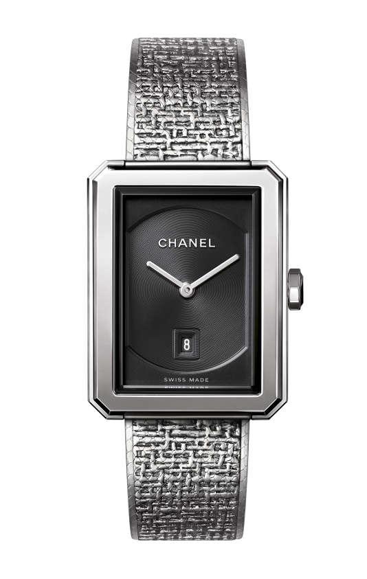 Boy.Friend Tweed de Chanel.