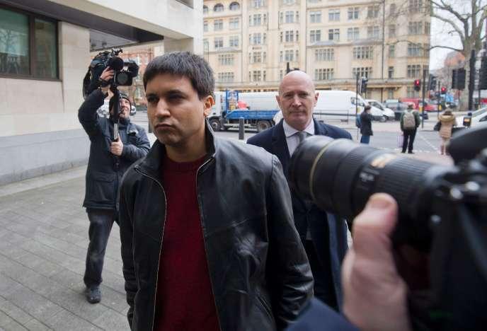 L'ampleur de la fraude, menée durant plusieurs années par Navinder Singh Sarao, porte sur 40 millions de dollars.